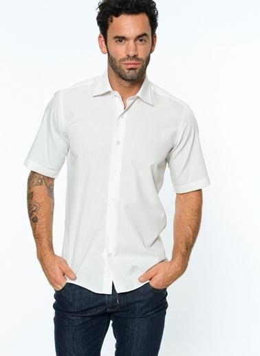 Men Club Gömlek Bej